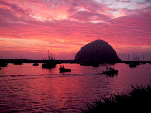 Morro_Bay_Sunset-01
